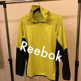 Reebok - Reebok パーカー黄