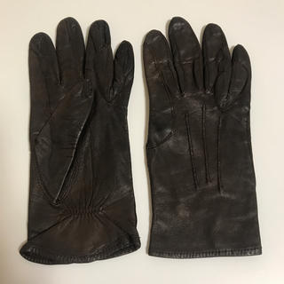 DEUXIEME CLASSE - チェスタージェフリー イギリス 手袋