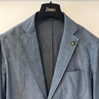 BEAMS - 新品同様★ジャンネット giannetto シャツジャケット★44 S