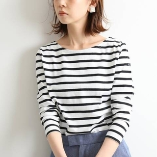 IENA - 【LE MINOR/ルミノア】 別注プルオーバー◆