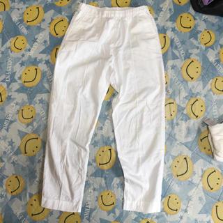 Kastane - 白パンツ