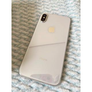 Apple - iPhone X 256gb