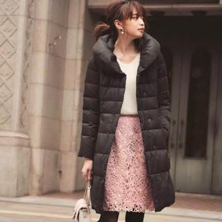 Apuweiser-riche - 美人百花掲載♡レースタイトスカート