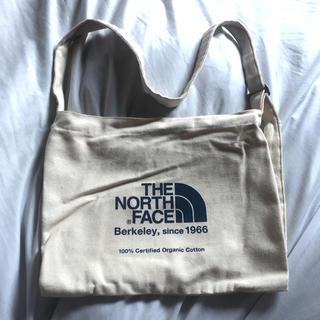 THE NORTH FACE - THE NORTH FACE ミュゼットバッグ ネイビー