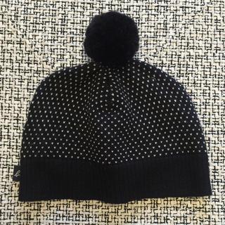 アニエスベー(agnes b.)のアニエスベーアンファン 決定済(帽子)