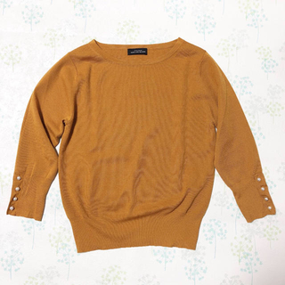 green label relaxing - United Arrows ニット/セーター