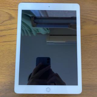 アップル(Apple)のiPad 第6世代 32GB wifiモデル(タブレット)