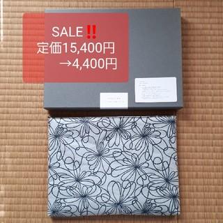 【未使用】SIWA×URUSHI クッションケースS-ipad(iPadケース)