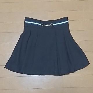 CECIL McBEE - インナーパンツ付きミニスカート/フレアミニスカート