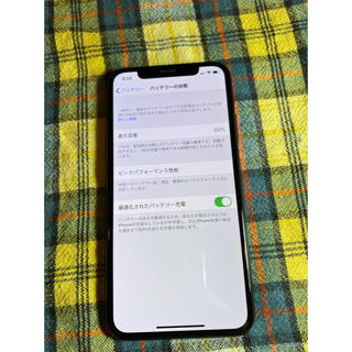 Apple - iPhone x 64GB
