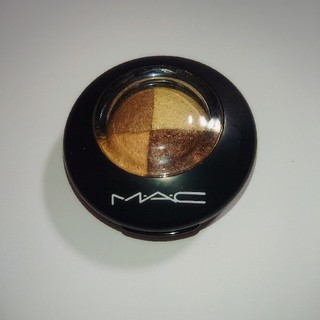 マック(MAC)のMac アイシャドウ(アイシャドウ)