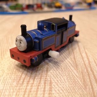 タカラトミーアーツ(T-ARTS)のカプセルプラレール トーマス マイティマック(電車のおもちゃ/車)