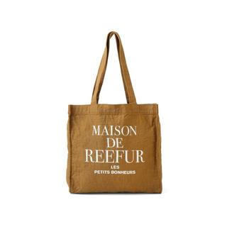 Maison de Reefur - ★メゾンドリーファー★トート リネン