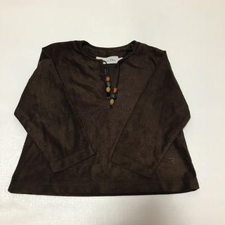 クリスチャンディオール(Christian Dior)のDior キッズ 110 チュニック(Tシャツ/カットソー)