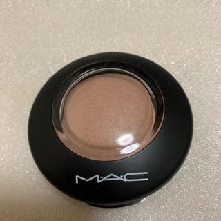 マック(MAC)のMAC ミネラライズブラッシュ コミックフォース(チーク)