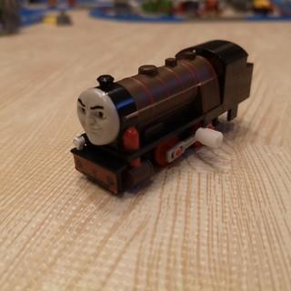 タカラトミーアーツ(T-ARTS)のカプセルプラレール トーマス ハリケーン(電車のおもちゃ/車)