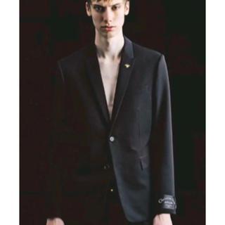 DIOR HOMME - 定価32万 極美品 ディオールオム bee 刺繍ジャケット 46