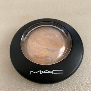 マック(MAC)のMAC ミネラライズスキンフィニッシュ ライトスカペード(フェイスパウダー)