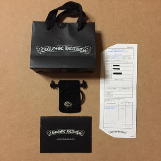 Chrome Hearts - 正規品 クロムハーツ ヘアゴム インボイス付き