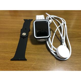 アップルウォッチ(Apple Watch)の値下げ致しました!おまけあり!Apple Watch Series 2 42mm(その他)