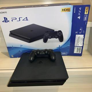 PlayStation4 - PS4/プレイステーション4