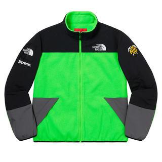 Supreme - Supreme North Face RTG Fleece Jacket M