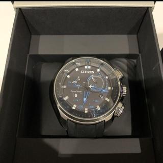 CITIZEN - 腕時計 CITIZEN BZ1020-22E