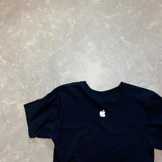 アメリカンアパレル(American Apparel)のapple American Apparel Made in USA Tee(Tシャツ/カットソー(半袖/袖なし))