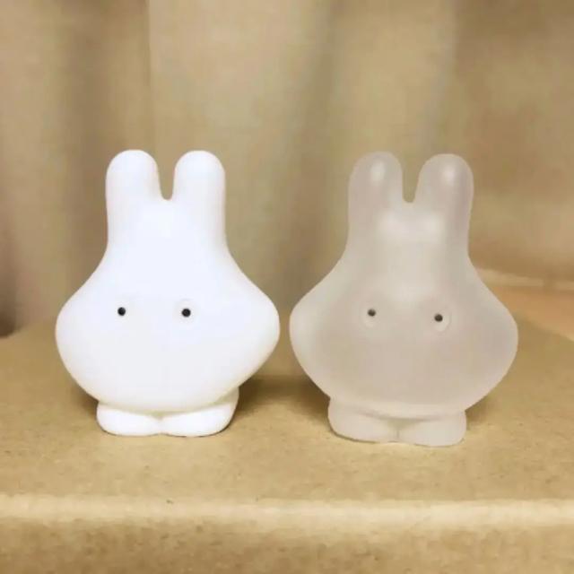 ミッフィー ソフトマスコット 3個セット 四つ足 指人形 スナッフィー エンタメ/ホビーのおもちゃ/ぬいぐるみ(キャラクターグッズ)の商品写真