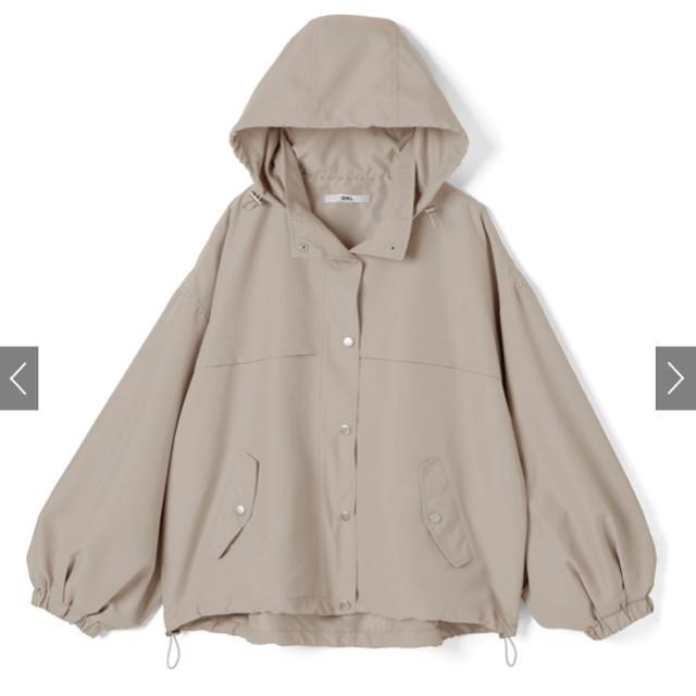 GRL(グレイル)の💜  M様専用出品💜 レディースのジャケット/アウター(ブルゾン)の商品写真