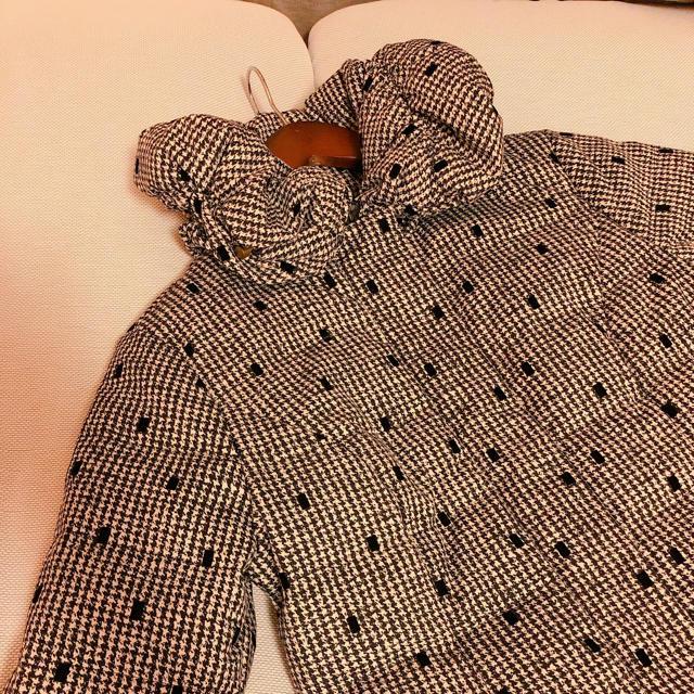 TOCCA(トッカ)のtocca ダウンコート レディースのジャケット/アウター(ダウンコート)の商品写真