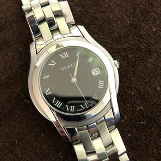 Gucci - gucci 腕時計 メンズ