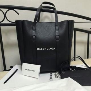 Balenciaga - 極美品 バレンシアガ エブリデイトートバッグ