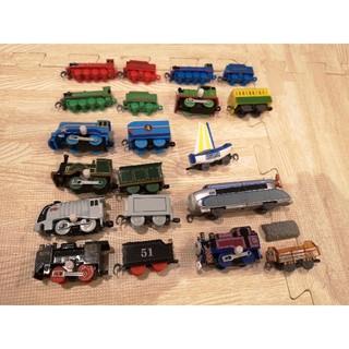 タカラトミーアーツ(T-ARTS)のカプセルプラレール トーマス アールズデール鉄道 3台セット(電車のおもちゃ/車)
