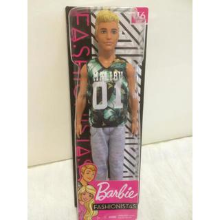 Barbie - 日本未発売 バービー ケン かっこいい ファッショニスタ barbie ken