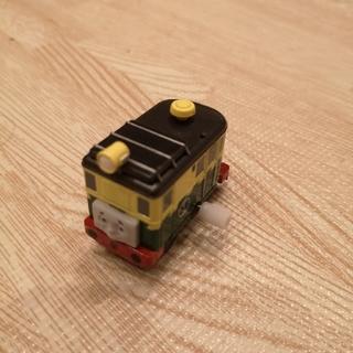 タカラトミーアーツ(T-ARTS)のカプセルプラレール トーマス フィリップ(電車のおもちゃ/車)