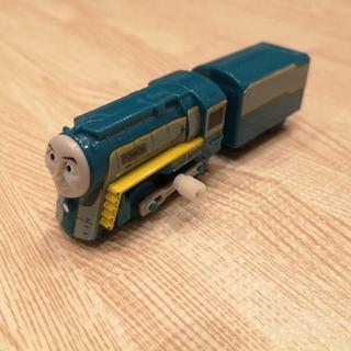 タカラトミーアーツ(T-ARTS)のカプセルプラレール トーマス コナー(電車のおもちゃ/車)