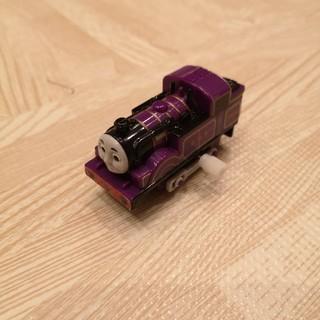 タカラトミーアーツ(T-ARTS)のカプセルプラレール トーマス ライアン(電車のおもちゃ/車)