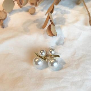 ZARA - stick perl pirece