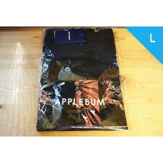 APPLEBUM - APPLEBUM アップルバム シカゴ Tシャツ L 2 Chicago Tee