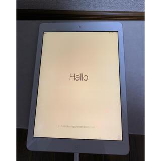 Apple - iPad air  2         16GB     シルバー