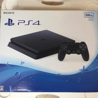 PlayStation4 - PlayStation 4 500GB CUH-2000A B01