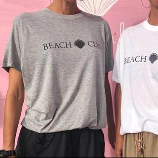 シールームリン(SeaRoomlynn)のsearoomlynn ビーチクラブ限定Tシャツ♡(Tシャツ(半袖/袖なし))