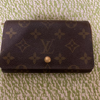 LOUIS VUITTON - LOUIS VUITTON の財布