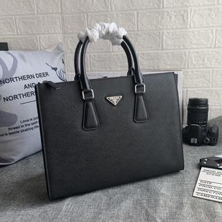 PRADA - Prada人気のメンズファッションビジネスバッグ