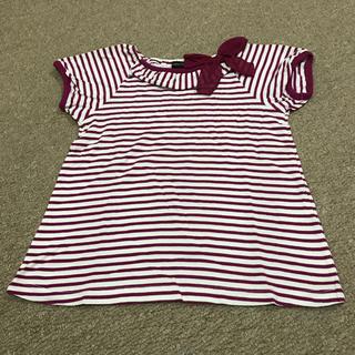 BeBe - BEBE Tシャツ カットソー 130