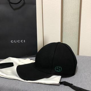 Gucci - グッチ キャップ 新品未使用品