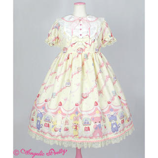 Angelic Pretty - Angelic pretty Fancy Whipワンピース