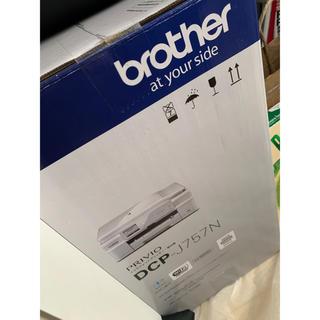 ブラザー(brother)のbrother DCP J757N(PC周辺機器)