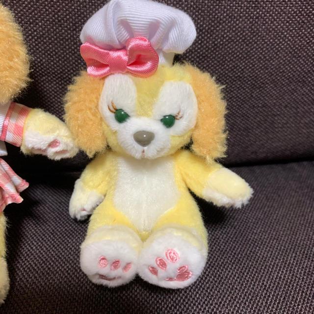クッキーアン ぬいば、ストラップ新品 エンタメ/ホビーのおもちゃ/ぬいぐるみ(ぬいぐるみ)の商品写真